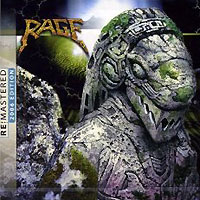 Rage Rage. End Of All Days rage rage seasons of the black 2 lp