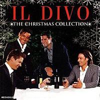 Il Divo Il Divo. The Christmas Collection il divo istanbul