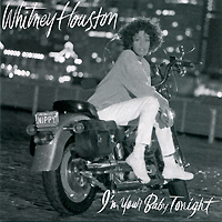 Уитни Хьюстон Whitney Houston. I'm Your Baby Tonight уитни хьюстон whitney houston live her greatest performances cd dvd