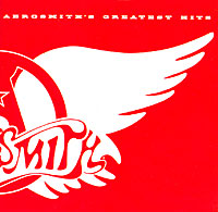 Aerosmith Aerosmith. Greatest Hits heart heart greatest hits 1985 1995