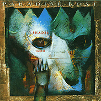 Paradise Lost Paradise Lost. Shades Of God paradise lost paradise lost icon