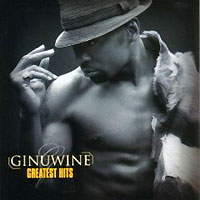 Ginuwine Ginuwine. Greatest Hits heart heart greatest hits 1985 1995