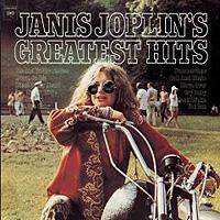 цена на Дженис Джоплин Janis Joplin. Janis Joplin's Greatest Hits