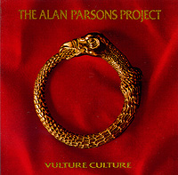 The Alan Parsons Project The Alan Parsons Project. Vulture Culture alan parsons project alan parsons project tales of mystery and imagination 2 lp 3 cd br a