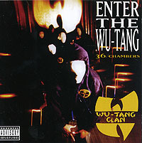 Wu-Tang Clan Wu-Tang Clan. Enter The Wu-Tang john quarnstrom miko tang the art of mid