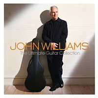 Джон Уильямс John Williams. The Ultimate Guitar Collection (2 CD) цена 2017