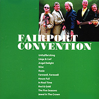 Fairport Convention Fairport Convention (mp3) dragworld convention uk weekend