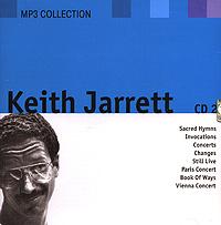 Кейт Джарретт Keith Jarrett. CD 2 (mp3)