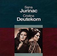 Sena Jurinac, Cristina Deutekom.  The Art Of (mp3) . ...