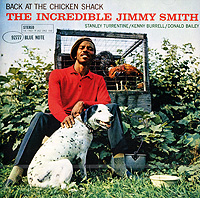 купить Джимми Смит Jimmy Smith. Back At The Chicken Shack по цене 1037 рублей