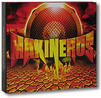 Makineros (4 CD) makineros 4 cd