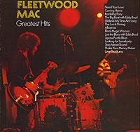 Fleetwood Mac Fleetwood Mac. Greatest Hits fleetwood mac fleetwood mac hey baby 180 gr