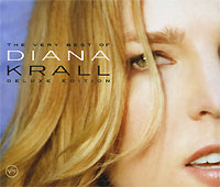 Дайана Кролл Diana Krall. The Very Best Of дайана кролл diana krall the look of love