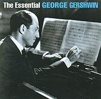 George Gershwin. The Essential (2 CD) dkny gershwin ny2626