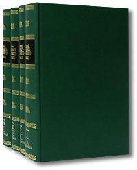 Толковый словарь русского языка (комплект из 4 книг)