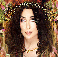 Шер Cher. Gold. Definitive Collection (2 CD) ledron strong gold