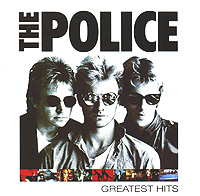The Police The Police. Greatest Hits cd george benson the greatest hits of all