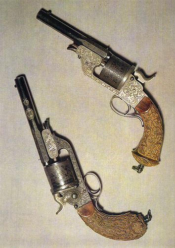 The Hermitage Leningrad: Fine Arms from Tula 18 and 19 centuries
