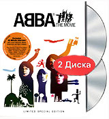 ABBA: The Movie (2 DVD) abba abba the name of the game
