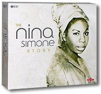 Нина Симон Nina Simone. The Nina Simone Story (3 CD) нина симон nina simone high priestess of soul