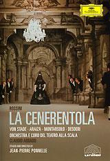 Rossini - La Cenerentola (Claudio Abbado) rossini maurizio benini la cenerentola 2 dvd