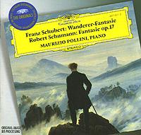 Маурицио Поллини Maurizio Pollini. Schubert / Schumann