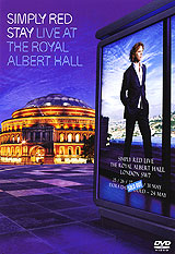 Simply Red: Stay - Live At The Royal Albert Hall постер oh so me oh so me mp002xu0e68r