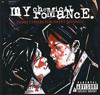 My Chemical Romance My Chemical Romance. Three Cheers For Sweet Revenge barbara mccauley blackhawk s sweet revenge