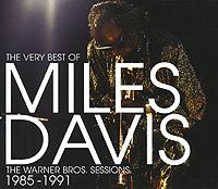 Майлз Дэвис Miles Davis. The Very Best Of игрушка фигурка miles майлз с бластбордом 7 см miles
