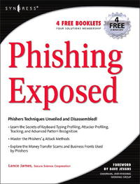 Phishing Exposed chip poncy trade based money laundering the next frontier in international money laundering enforcement
