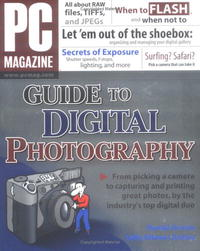 лучшая цена PC Magazine Guide to Digital Photography