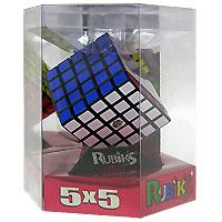 Кубик Рубика, 5х5, юбилейная версия dian sheng кубик рубика для соревнования развивающие игрушки ds 200