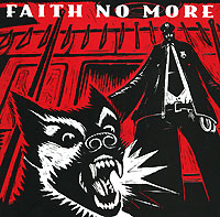 Faith No More Faith No More. King For A Day. Fool For A Lifetime цена