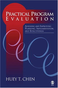 Practical Program Evaluation: Assessing and Improving Planning, Implementation, and Effectiveness effectiveness of witness security program