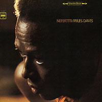 лучшая цена Майлз Дэвис Miles Davis. Nefertiti