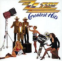 ZZ Top ZZ Top. Greatest Hits zz top zz top greatest hits