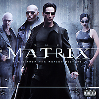 The Matrix. Music From The Motion Picture bridget jones s diary music from the motion picture