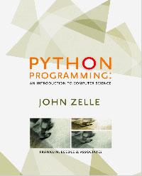 "Картинки по запросу ""python programming introduction to computer science by john zelle"""