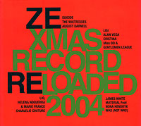 Ze Christmas Album