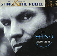 Стинг,The Police Sting, The Police. The Very Best Of... sting fields of gold – the best of 1984–1994 cd