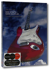 Dire Straits,Марк Нопфлер Dire Straits & Mark Knopfler. The Best Of. Private Investigations (2 CD + DVD) the very best of dire straits 2020 04 08t20 00