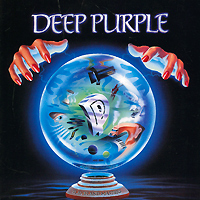 Deep Purple Deep Purple. Slaves And Masters cd deep purple infinite