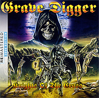 Grave Digger Grave Digger. Knights Of The Cross one potion in the grave