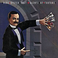 Blue Oyster Cult Blue Oyster Cult. Agents Of Fortune