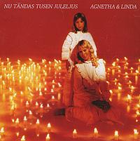 Агнета Фальтског,Линда Фальтског Agnetha & Linda. Nu Tandas Tusen Juleljus линда лин linda leen let s go insane