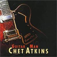 Чет Эткинс Chet Atkins. Guitar Man chet atkins mark knopfler chet atkins mark knopfler neck and neck
