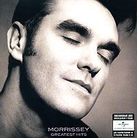 Моррисси Morrissey. Greatest Hits цена