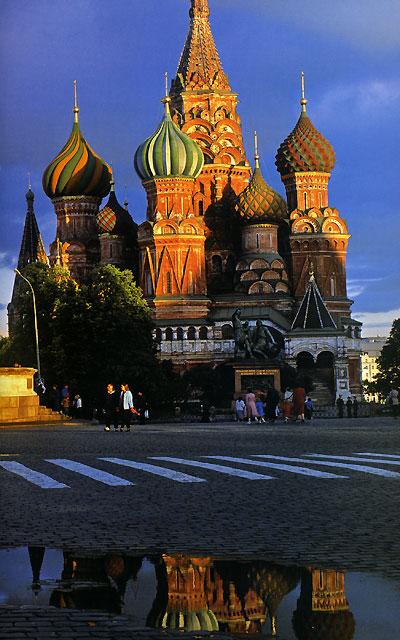 Самые красивые и знаменитые площади мира. Мария Тереза Фераболи