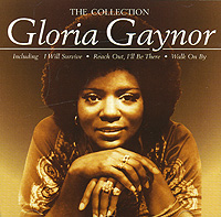 Глория Гейнор Gloria Gaynor. The Collection gaynor палантин