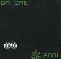 Dr. Dre Dr. Dre. 2001 dr dre dr dre 2001 2 lp 180 gr